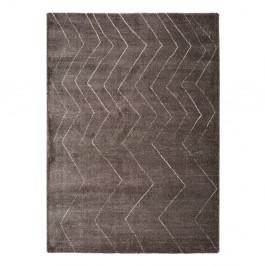 Sivý koberec Universal Moana Greo,60 x 110 cm