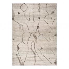 Krémovobiely koberec Universal Moana Creo, 60 x 110 cm