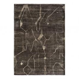 Sivý koberec Universal Moana Creo, 160 x 230 cm