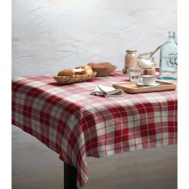 Obrus Linen Couture Cuadros, 140 x 200 cm