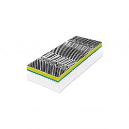 Matrac z pamäťovej peny Tropico Real XXL, 80 x 200 x 22 cm