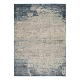 Sivo-modrý koberec Universal Farashe Abstract, 160 x 230 cm