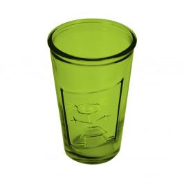 Zelený pohár Esschert Design Afrodita, 0,3 l