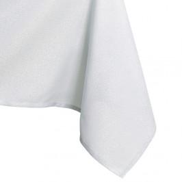 Biely obrus AmeliaHome Empire White, 110 × 160 cm