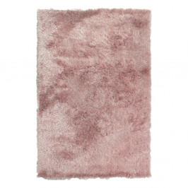 Ružový koberec Flair Rugs Dazzle Blush Pink, 120×170 cm