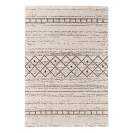 Svetlý koberec Mint Rugs Stripes, 120 x 170 cm