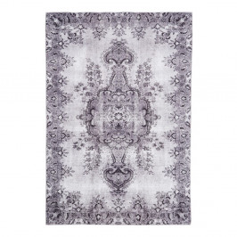 Svetlosivý koberec Floorita Jasmine Light Grey, 200×290 cm