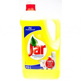 Tekutý umývací prostriedok na riad, Jar Expert, 5 l