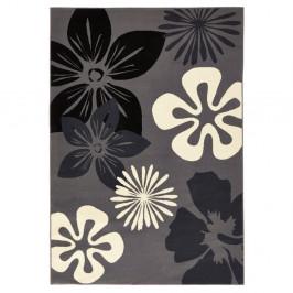 Koberec Hanse Home Gloria Flower Rain, 200 x 290 cm
