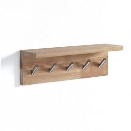 Nástenná polica z jedľového dreva Tomasucci Carl