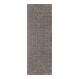 Sivý behúň behúň Elle Decor Passion Orly, 80×200 cm