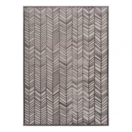 Sivý koberec Universal Farashe, 120 x 170 cm