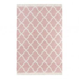 Ružový koberec Mint Rugs Marino, 120 x 170 cm