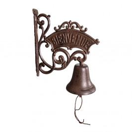 Nástenný domový zvonček Antic Line Bienvenue