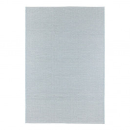 Svetlomodrý koberec vhodný aj na von Elle Decor Secret Millau, 160×230 cm
