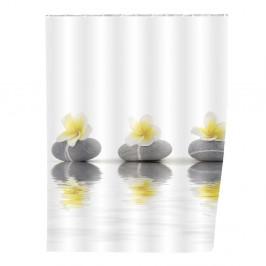 Sprchový záves Wenko Meditation 180×200 cm