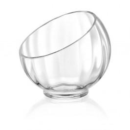 Sklenený pohár Mia Camaya Waves, ⌀ 9 cm