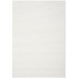 Koberec Crosby White, 91x152 cm