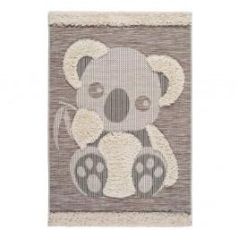 Detský koberec Universal chinky Koala, 115 x 170 cm