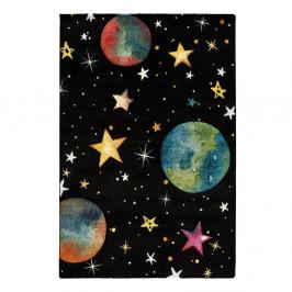 Detský koberec Universal Toys Space, 120 x 170 cm