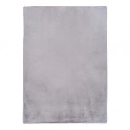 Sivý koberec Universal Fox Liso, 80 x 150 cm