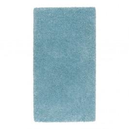 Svetlomodrý koberec Universal Aqua Liso, 67 x 125 cm