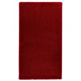 Červený koberec Universal Velúr, 133 x 190 cm