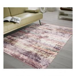 Koberec odolný voči škvrnám Floorita Mosaic Multi, 120×180 cm