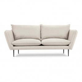 Béžová pohovka Mazzini Sofas Verveine, dĺžka 205 cm