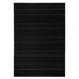 Čierny koberec vhodný aj do exteriéru Hanse Home Sunshine, 160 × 230 cm