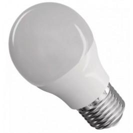 Emos ZQ1130 LED žiarovka Classic Mini Globe 8W E27 teplá biela