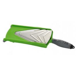 Krájač de Buyer 2011.21 Kobra V Axis, zelený