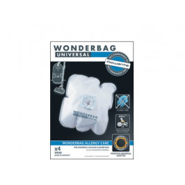 Vrecká do vysávača Wonderbag Endura, 4ks POŠKODENÝ OBAL