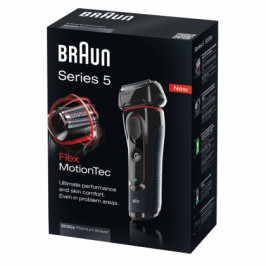 Braun Series 5030 S