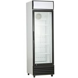 Chladiaca vitrína Guzzanti GZ 338