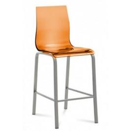 Gel - Barová stolička