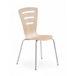 Jedálenská stolička K83 (dub sonoma)