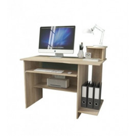 P5 - Kancelársky stôl (dub sonoma)