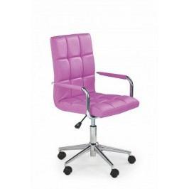 Gonzo 2 - detská stolička (fialová)