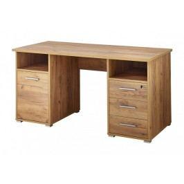 Office - Stôl (dub navarra)