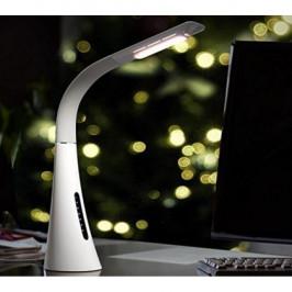 Led lampa cob T10 bílá