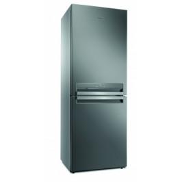 Kombinovaná chladnička s mrazničkou dole Whirlpool B TNF 5323 OX
