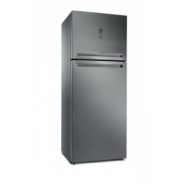 Kombinovaná chladnička s mrazničkou hore Whirlpool T TNF 8211 OX