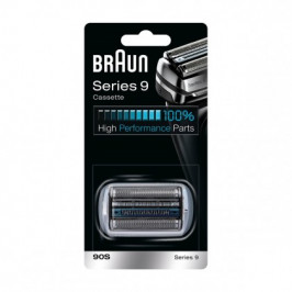 Braun Combi Pack Series9 - 92S