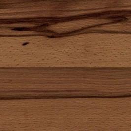 TNS 5 - Nočný stolík (masiv buk, farba orech)