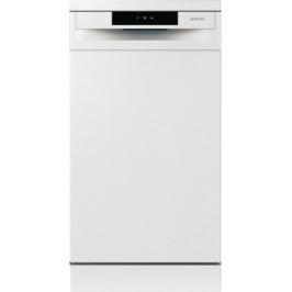 Voľne stojaca umývačka riadu Gorenje GS52010W