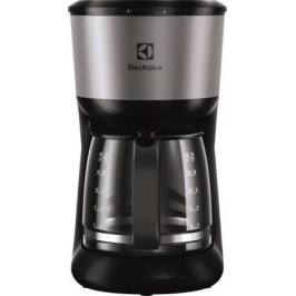 Kávovar Electrolux EKF3700, nerez / čierna