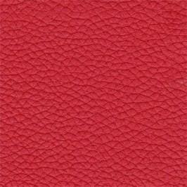 Aniz - Lavica rovná, operadlo (dub bardolino/FS09, červená)