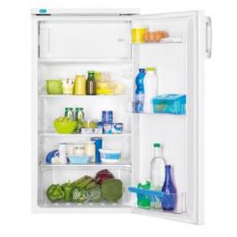 Jednodverová chladnička Zanussi ZRA 17800WA