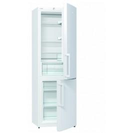 Kombinovaná chladnička s mrazničkou dole GORENJE RK 6W2, A++